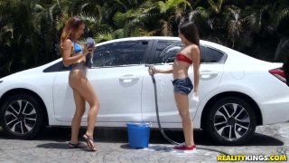 Wild Car Wash Preview Image