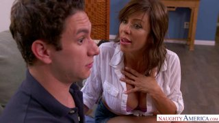 "MILF Alexis Fawx And Her Big Tits Help_""Nurse"" a Gangover Preview Image"