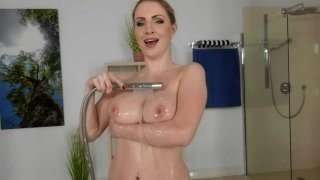 Gorgeous Georgie Craves Cock Preview Image