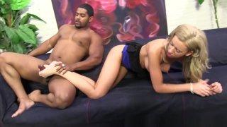 Slut Licks_Cum Off_Toes Preview Image