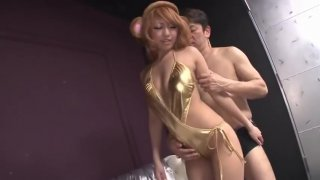 Fabulous xxx scene Japanese wild just for you Preview Image