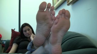 Kelsey'_Candid_Stinky_Soles_Part_9 Preview Image