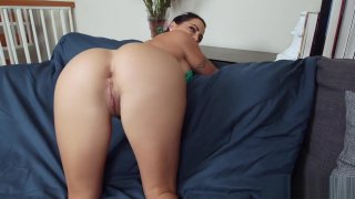 Big ass Julianna Vega knows how to take dick Preview Image