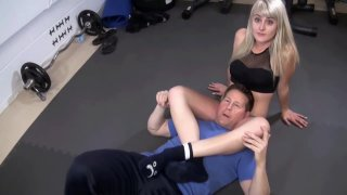 Crazy xxx clip Fetish try to watch for just for you Preview Image