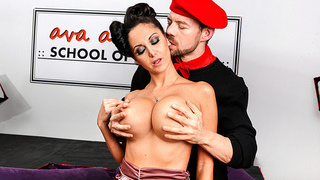 Ava_Addams_School_of_Modeling Preview Image