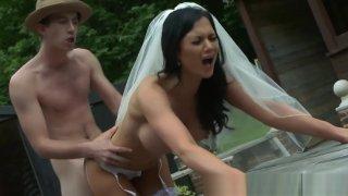 Brazzers - Pornstars Like it Big - Jasmine Jae Danny D - Ben Preview Image