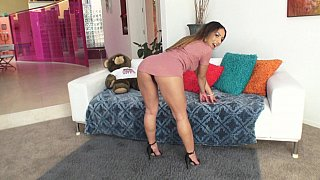 Latina Liv Revamped is an anal spinner Preview Image