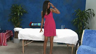 Full body massage often leads to Sex! Preview Image