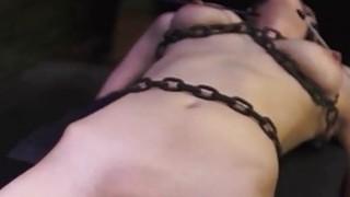 Lily Dixon Rough Bondage Ride Preview Image