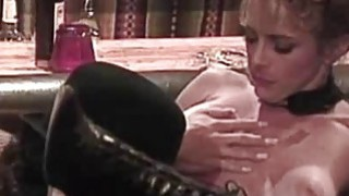 Shayla LaVeaux Old Western Saloon Sex Scene Preview Image