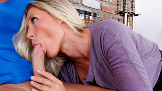 Devon Lee & Seth Gamble in My Friends Hot Mom Preview Image