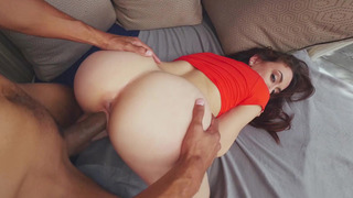 Big assed bitch Mandy Muse took an amazing doggystyle pounding Preview Image