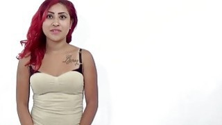 LATINA IS LATE AND GETS FUCKED IN THE ASS AT PHOTO SHOOT Preview Image