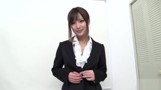 Japanese Panty Fetish - Upskirt Panties - Softcore Preview Image