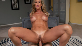 Brandi Love & Danny_Wylde_in House Wife 1 on 1 Preview Image