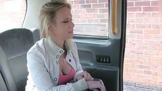 Cheating girlfriend gets_her anal pounded in_the cab Preview Image