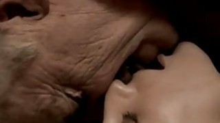 Old age grandmother sex with young boy movieture She even climbs his Preview Image