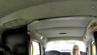 Lesbian wrestler licked_in fake taxi Preview Image