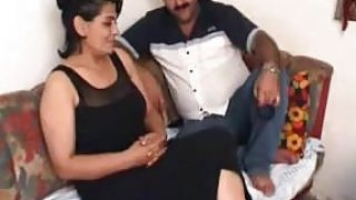 Fat Turkish wife and her husband bang hard and fast Preview Image