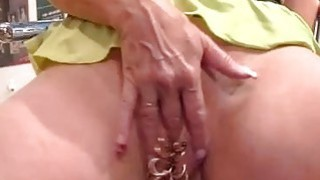 extreme pirced stepmom in realgangbang Preview Image