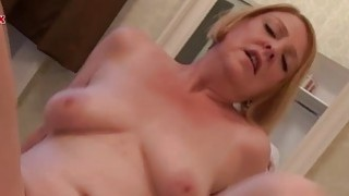 FUN MOVIES_Horny Mature Redhead Preview Image