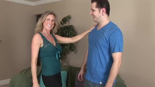 MILF LIKES YOUNG COCK!!! Preview Image