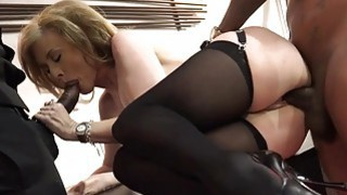 Hillary Earns The Black Vote HQ Porn Videos XXX Preview Image