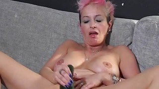 OldNanny Mature is playing_with sexy_lesbian girl Preview Image