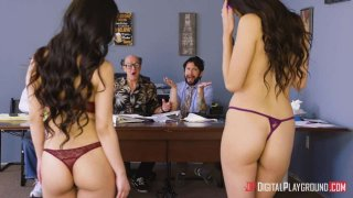 The Gang Makes a Porno: A DP XXX Parody_Episode_2 Preview Image
