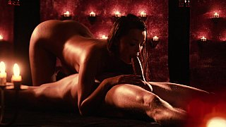 Sensual 69 by a candlelight Preview Image