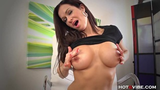 MILF Edges_Then Orgasms So Hard Preview Image