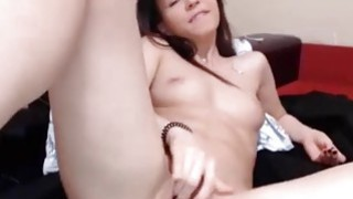 GO NOW Cutie Teen Wants You to Make Her Pussy Squirt to OMBFUN VIBE Preview Image