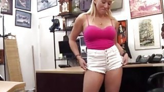 Girl pawn shop Stripper wants an_upgrade! Preview Image