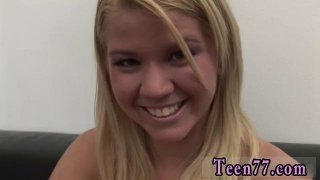 Hot young blonde teen masturbating Young Zorah gets her Preview Image