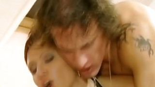 Double Penetration Group Interracial Action With Nasty Whores Preview Image
