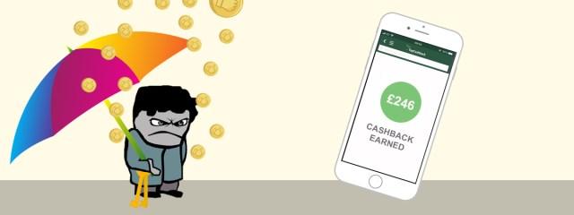 Main Cashback applications
