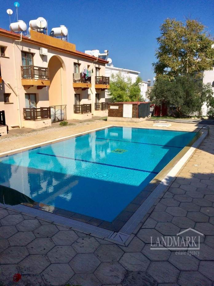 Your Cyprus Villa 3 Bedroom Resale Apartment Communal Swimming Pool Fully Furnished Title Deed In The Owner S Name Vat Paid