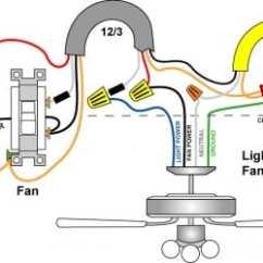 3 Light Switch Wiring Diagram 2002 Ford Explorer Sport Radio A Ceiling Fan And Pro Tool Reviews 2