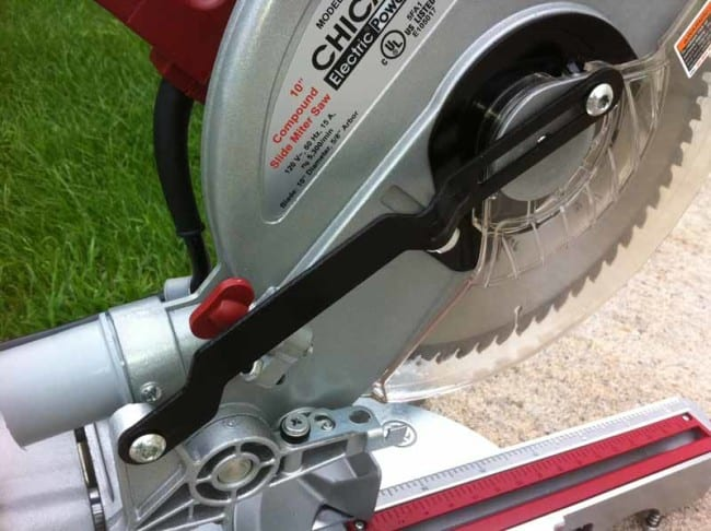 Harbor Freight 12 Miter Saw Review