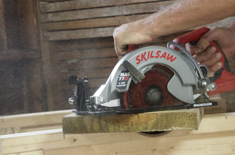 Skil Mag 77 Weight