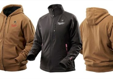 Milwaukee M12 Heated Hoodie and Womens Jacket Review
