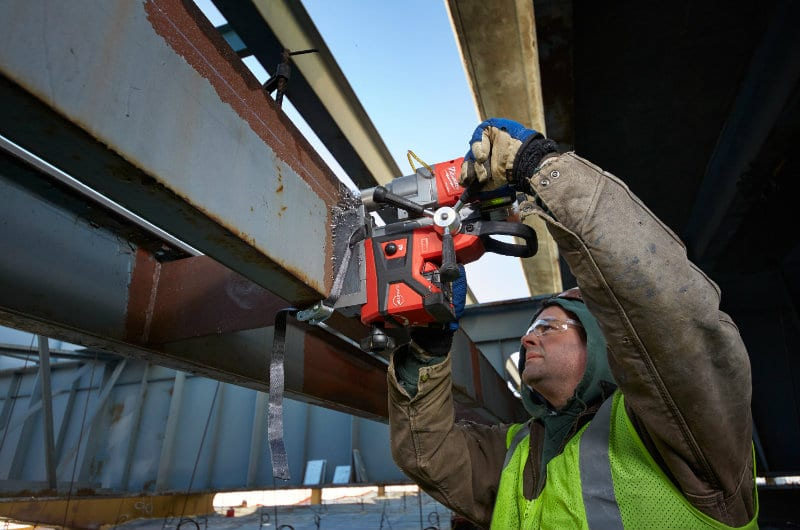 Milwaukee M18 Fuel Magnetic Drills Officially Announced