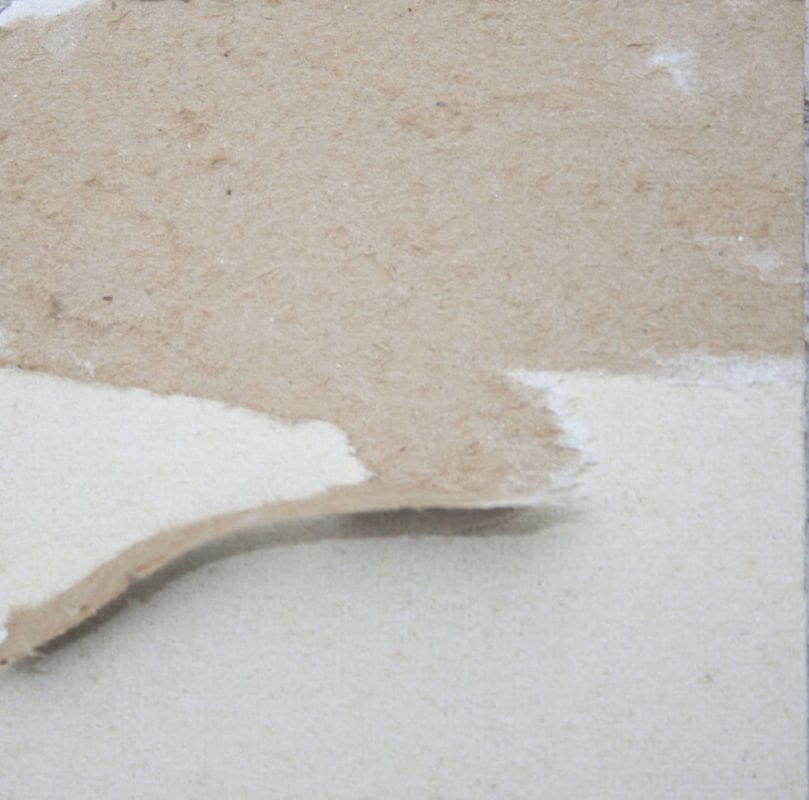 Pro Tip How To Repair Torn Drywall Paper Pro Tool Reviews