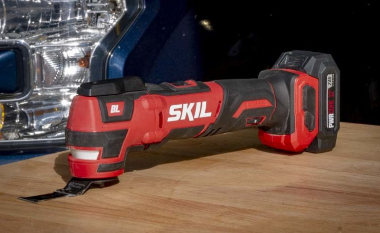 Skil Machine