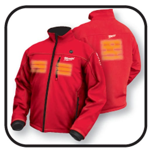 Milwaukee Heated Jacket Review Pro Tool Reviews