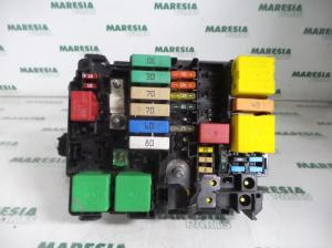 Citroen C4 Picasso Fuse Box Fault   #1 Wiring Diagram Source