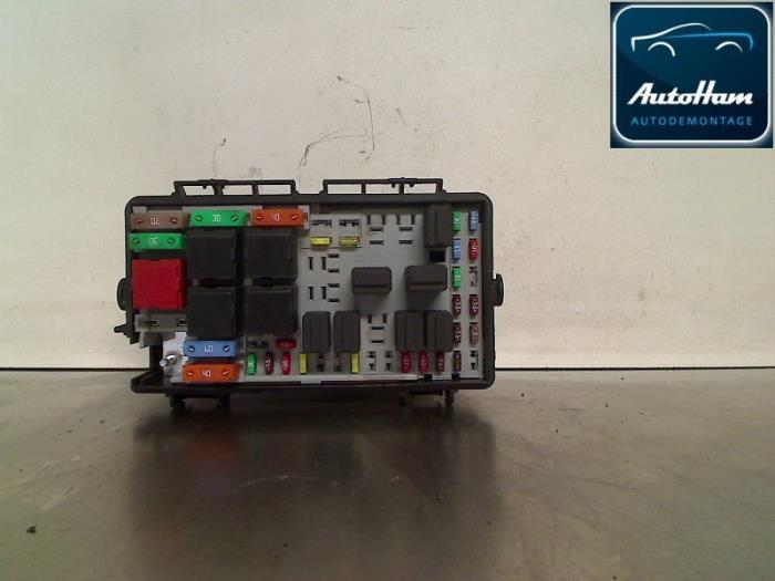 How To Fit A Clutch On A Vauxhall Corsa 13 CDTI ... Vauxhall Combo Cdti Fuse Box on