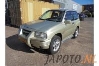 Suzuki/Santana Grand Vitara I (FT/GT/HT) 2.0 16V (schrott ...