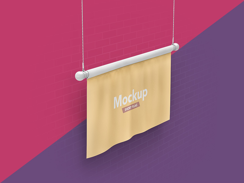 Download Mock Up Logo Free Download Yellow Images