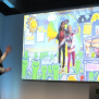 Educational Game Leverages Kinect To Make Learning Fun
